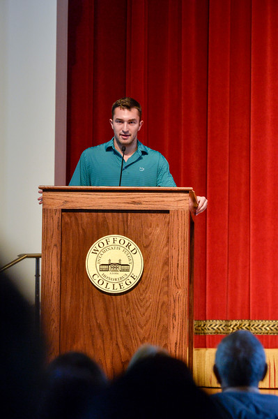 carter atchison speaking engagements